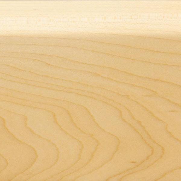 Деревянный плинтус массивный MGK Floor Клен Канадский