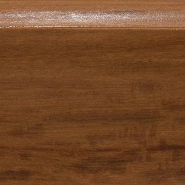 Деревянный плинтус массивный MGK Floor Лапачо