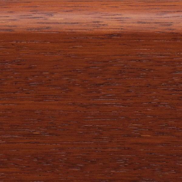Деревянный плинтус массивный MGK Floor Мербау прямой