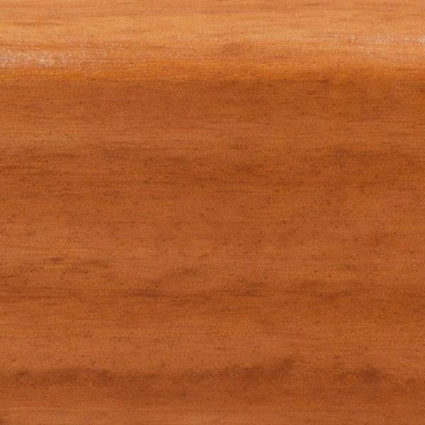 Деревянный плинтус массивный MGK Floor Тигровое дерево